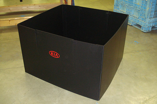 Formed Plastics Container Solutions Inc